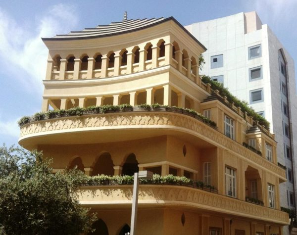 עיצוב גג